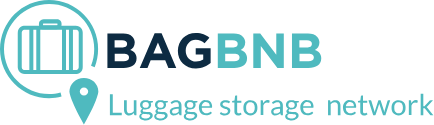 The luggage storage network