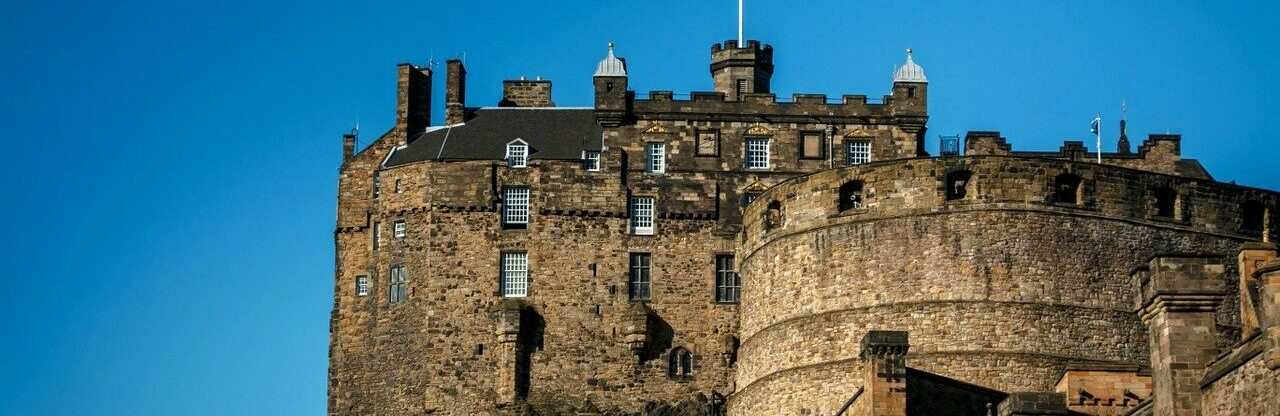 Edinburgh Airport to City Centre: best options