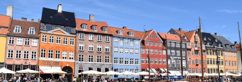 The easiest way to get from Copenhagen Airport to Copenhagen City Center