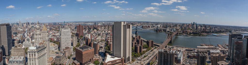 5 of best things to do near Brooklyn Bridge, New York City