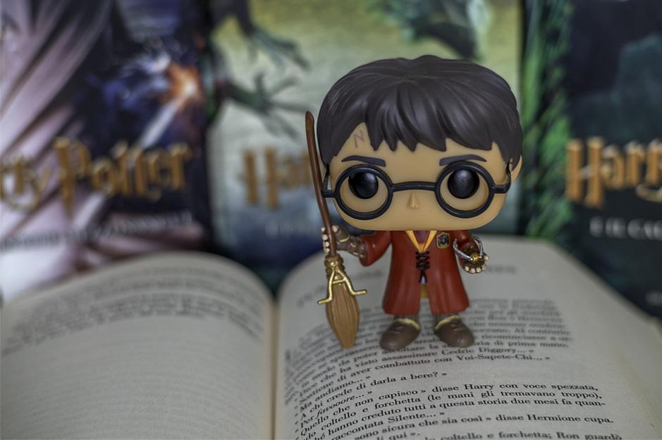 Harry Potter Shop atPlatform 9 ¾