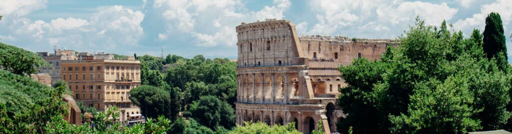 Find the perfect luggage storage solution around the Colosseum
