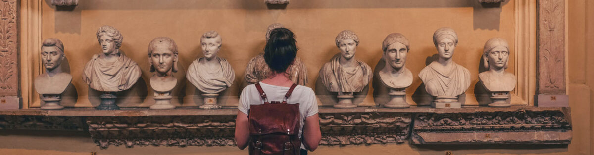 guide to vatican museums