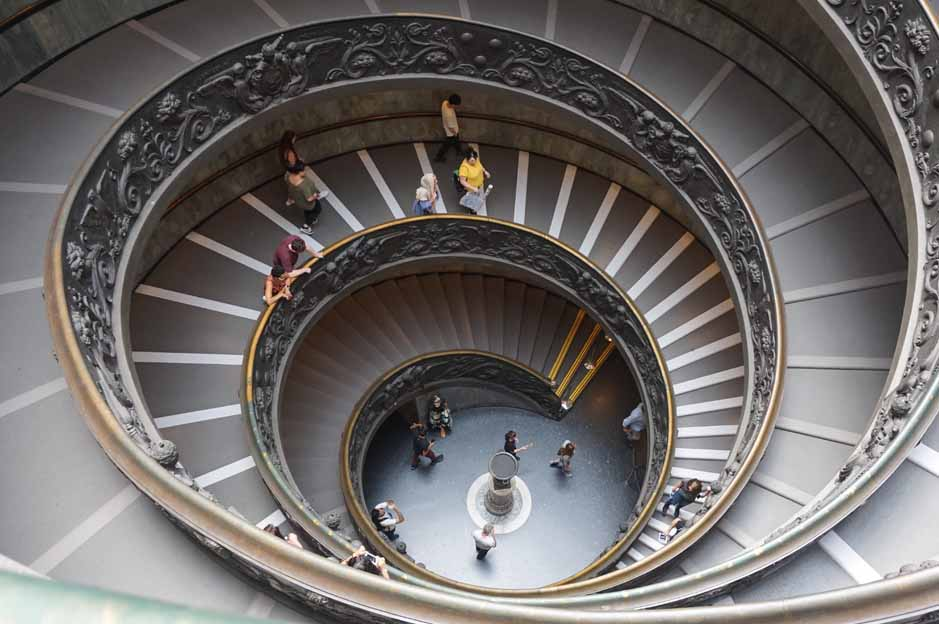 store your luggage at vatican museums