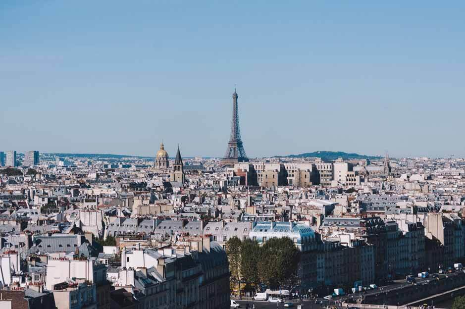 things to do alone in paris