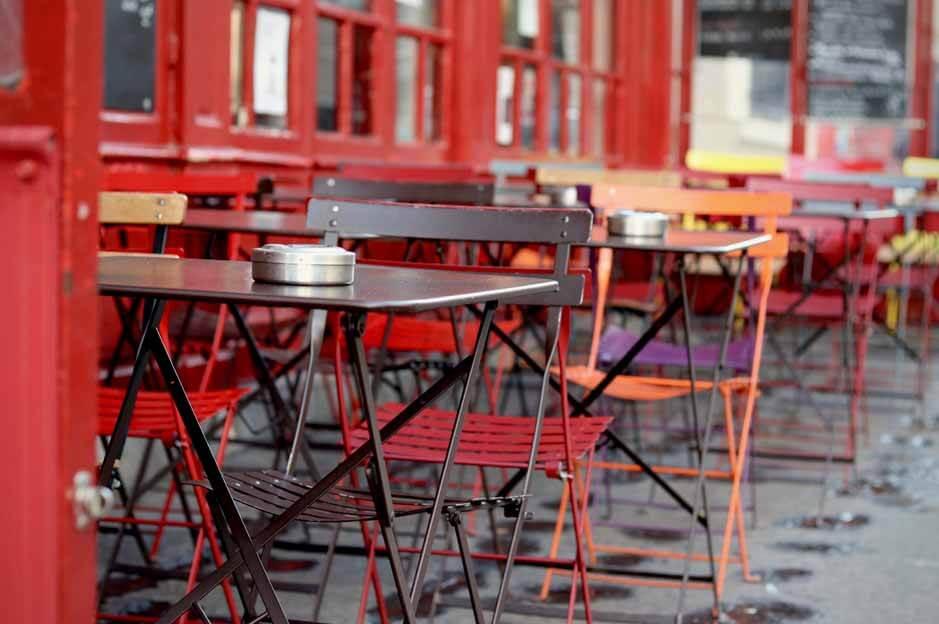 paris restaurants: best choices