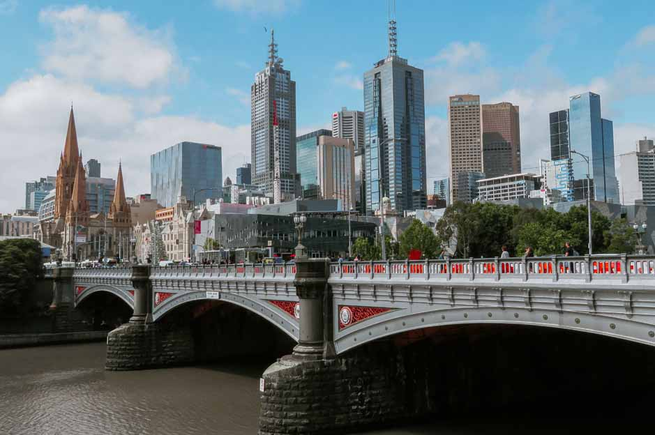 melbour airport to cbd: the fastest solutions