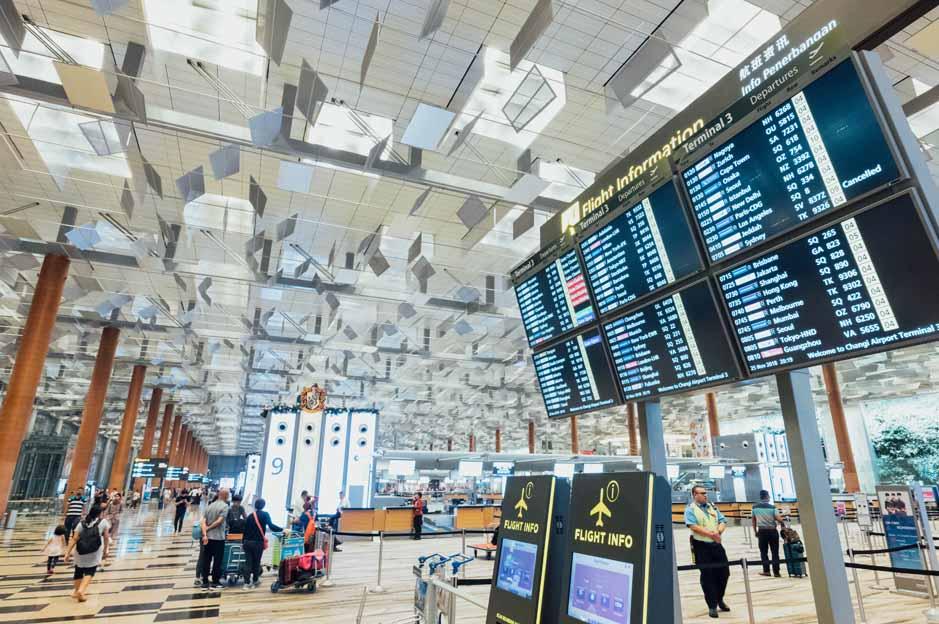 Tullamarine Airport: discover Melbourne