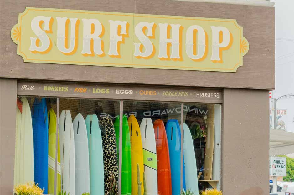 Venice Beach: attractions and sport to try
