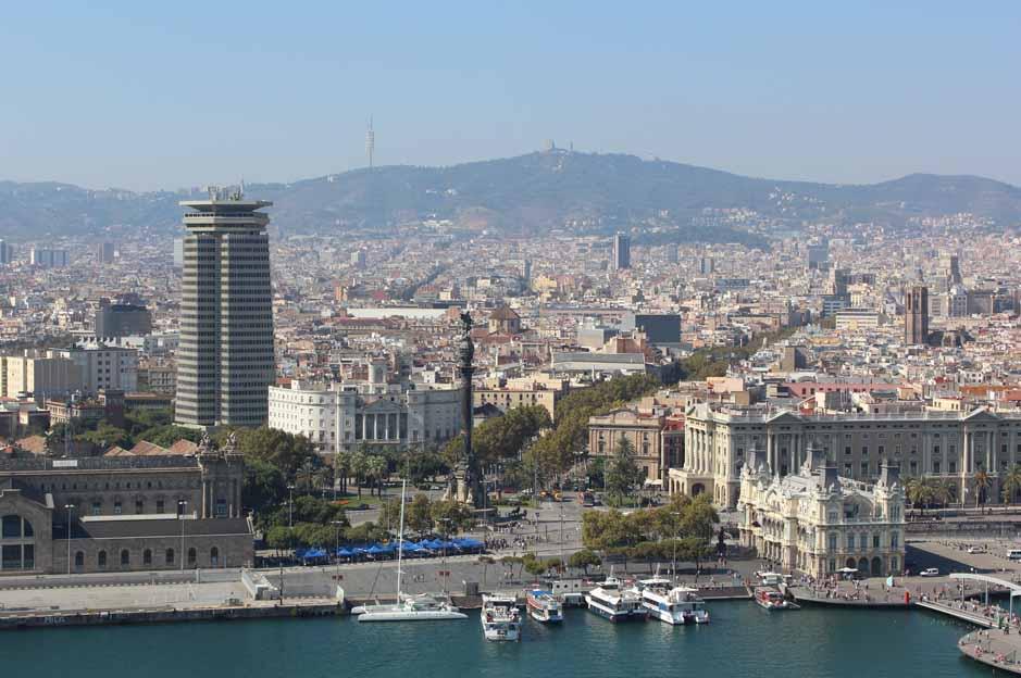 travel barcelona: best tips