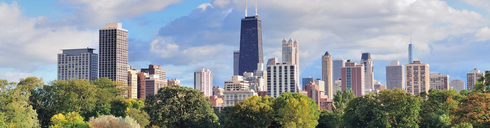 How to Pack Lightly for Chicago: tips
