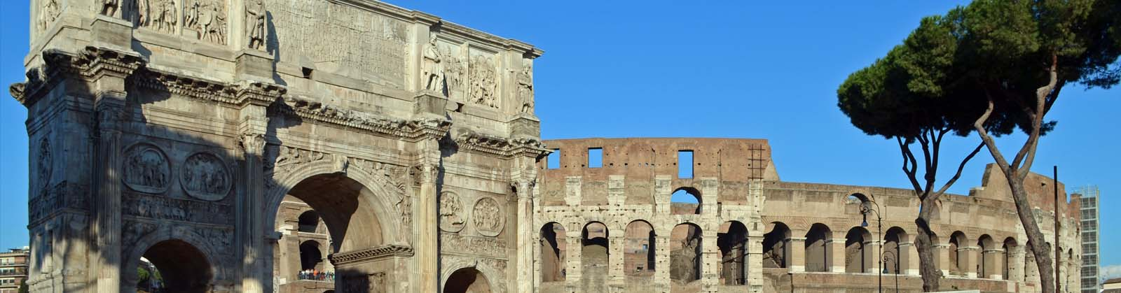 Packing Lightly for a Roman Holiday: how to