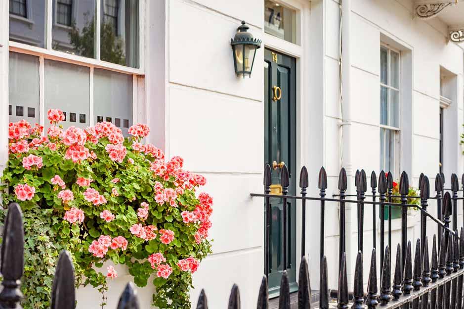 london's streets: tour