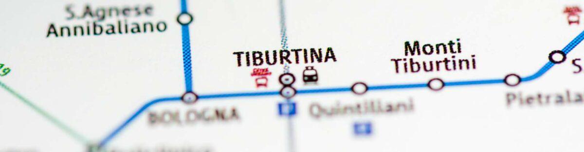 luggage storage rome tiburtina: drop off your bags