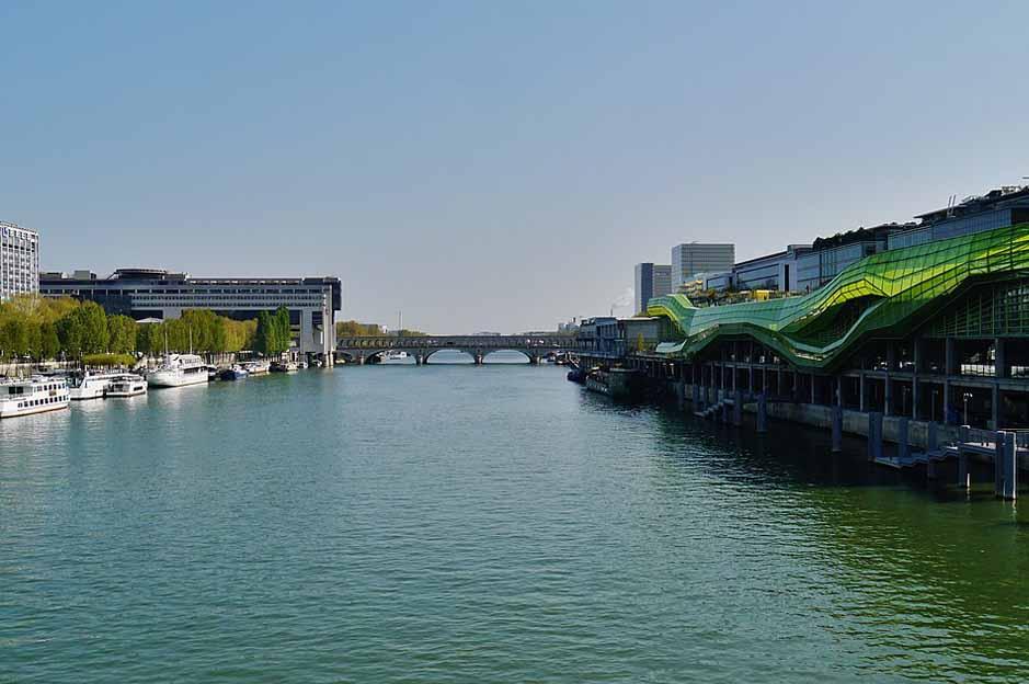 City of Fashion and Design: paris