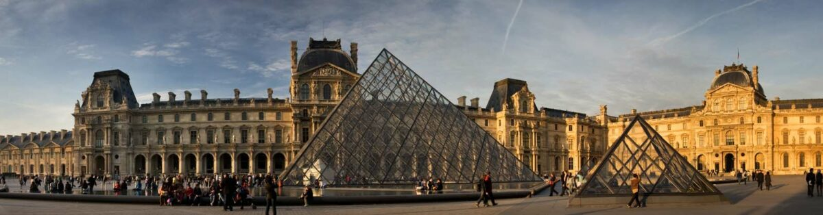 luggage storage Louvre: book now in advance