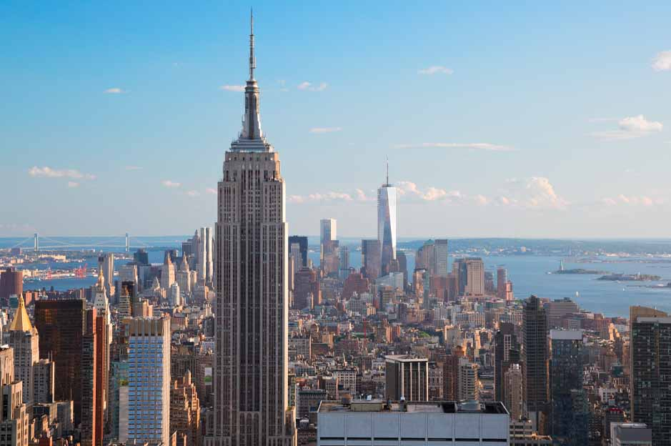 Empire State Building: discover new york best attractions