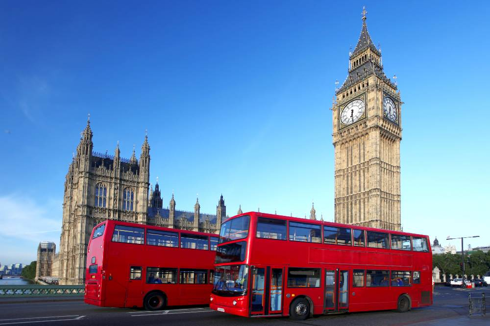 Store luggage London: guide 2021