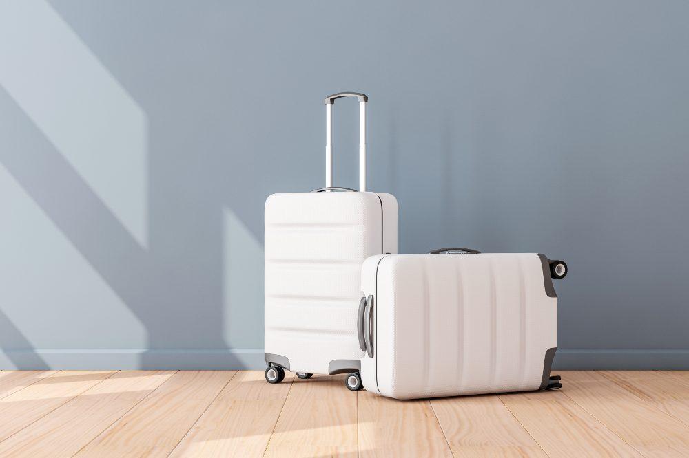 Euston left luggage: ideal locations