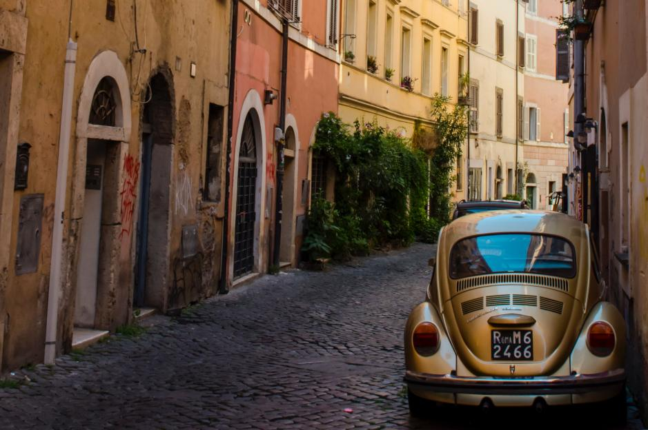 Things to do in Rome: explore the eternal city