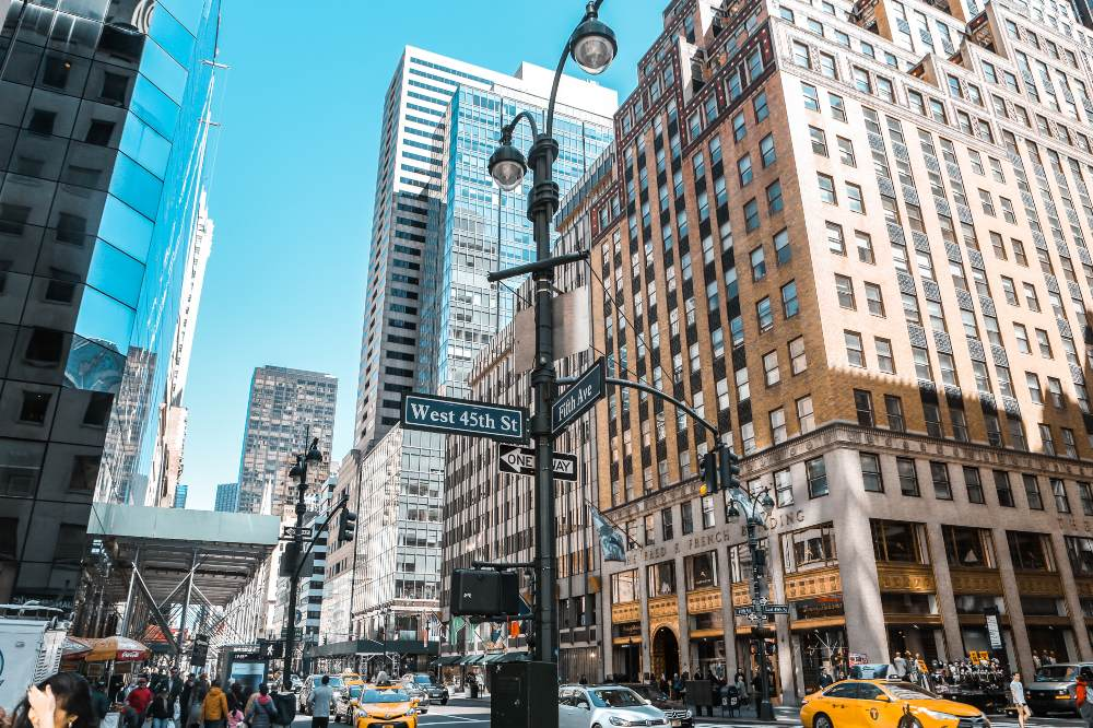 New York City Guide: find out the must-see sights