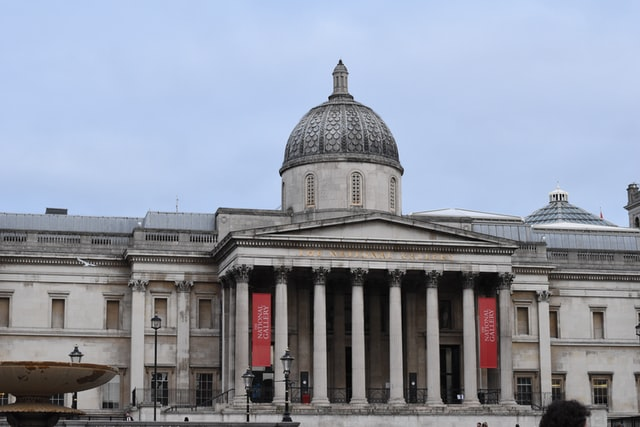 national gallery london: book it in advance