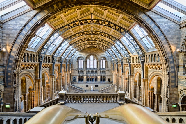 museums for free in London: check the list