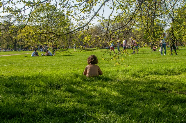 hyde park london: free things to do in the City