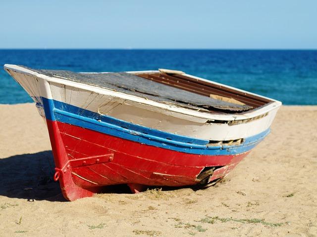 Barcelona beaches: outdoor activities