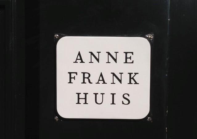 Anne Frank Haus: explore Amsterdam