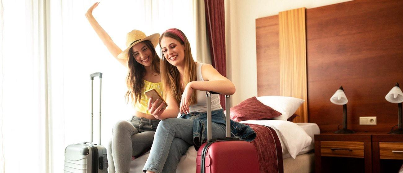 luggage storage amsterdam: book online